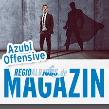 Azubi Offensive - GEA Publishing
