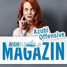 Azubi Offensive Magazin 2016