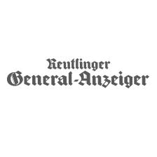 Logo des Reutlinger General-Anzeiger
