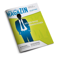 Top Arbeitgeber Magazin 2015