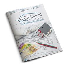 Wohnen im Ländle (1-2015) - Finanzieren und Versichern
