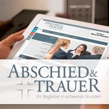 Abschied & Trauer - GEA Trauerportal