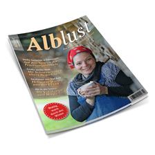 Die Alblust Herbst-Ausgabe 2015