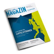 Top Arbeitgeber Magazin 2016