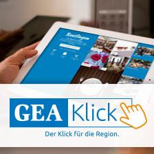 GEA-Klick