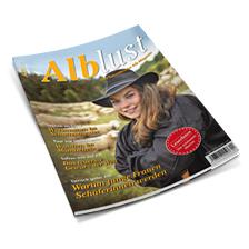 Alblust Winterausgabe 2016