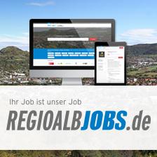 Regioalbjobs.de - das Online-Stellenportal