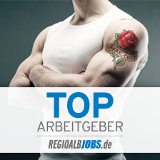 Regioalbjobs.de Top Arbeitgeber Magazin 2018