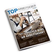 Top Arbeitgeber Magazin 2019 Regioalbjobs.de