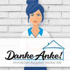 Dankeanke.de Immobilien-Ratgeber Neckar-Alb